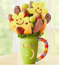 Mugable Sweet and Smiley