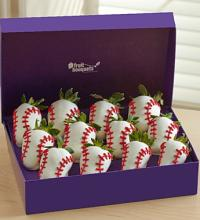 Most Valuable Berries - Baseball