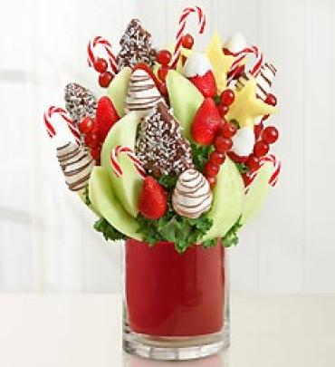 Candy Cane Surprise