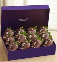 Most Valuable Berries - Football
